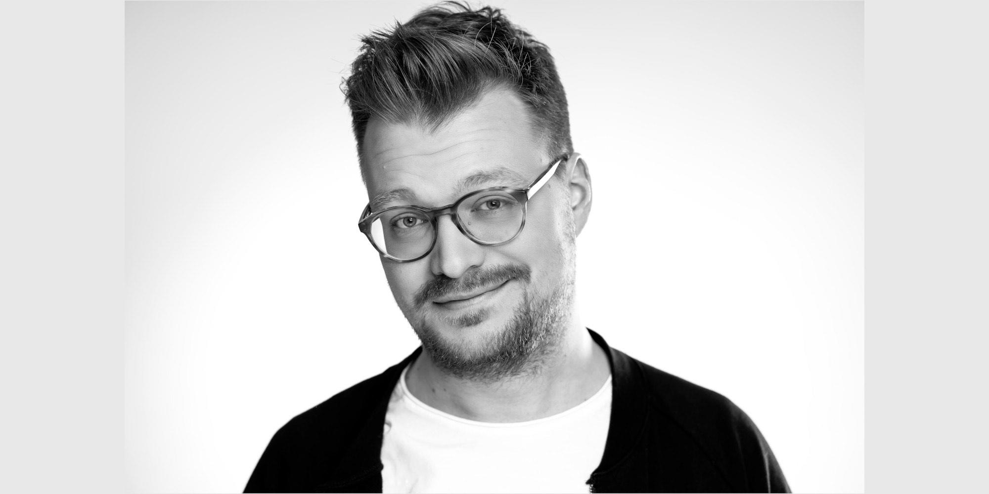 Maxi Gstettenbauer Portrait